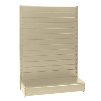 48 In. W X 54 In. H Sahara Beige Single Sided
