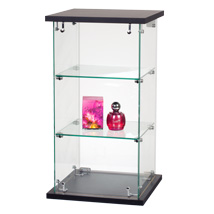 Glass Countertop Displays | Wholesale Countertop Glass Showcases ...