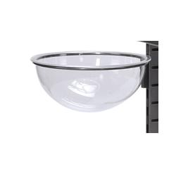 Di Simo 12 in. Acrylic Bowl