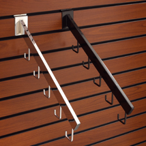 5 J-Hook Waterfall For Slatwall