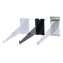 14 In. Shelf Bracket For 3 In. Grid