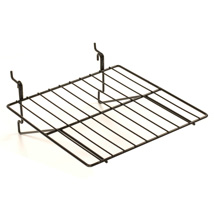 Straight Grid Shelf - 11 In. W X 11 In. L