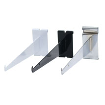 10 In. Shelf Bracket For Grid