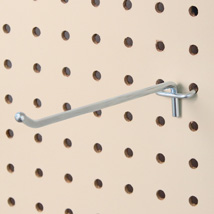 Peg Hooks For Traditional Pegboard