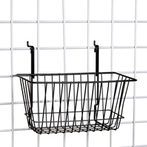 Grid Basket - 12 In. W X 6 In. D X 6 In. L