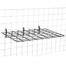 Heavy Duty Grid Shelf - 16 In. W X 23 1/2 In.