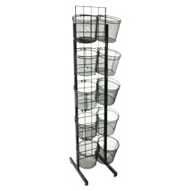 10 Mesh Basket Grid Display
