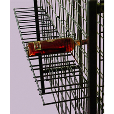 Add-On Shelf For The Wine Racks 72 And 144
