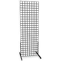 3 In. Grid Impulse Display - 1 Ft. X 5 Ft.