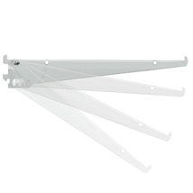 Adjustable Shelf Brackets For Wall Standards
