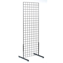 Grid Impulse Display - 2 Ft. X 6 Ft.