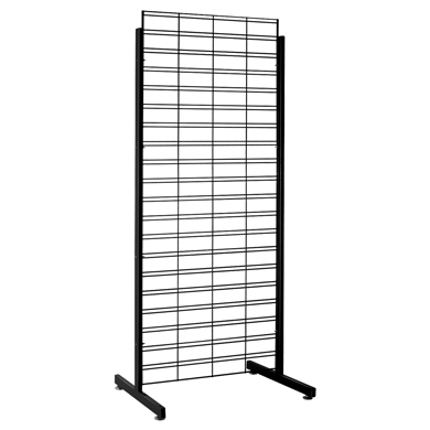 6 Ft. Slatgrid Impulse Display