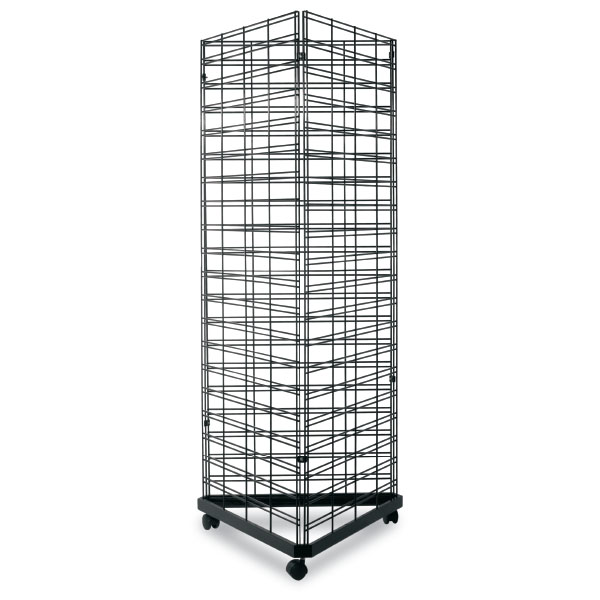 Slatgrid Accessory Tower