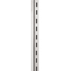 Slotted Wall Standard- 1/2 In. Slots
