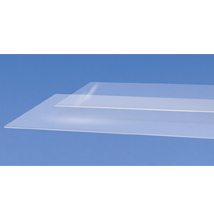 Glass Shelf - 12 in. wide x 44 in in. long