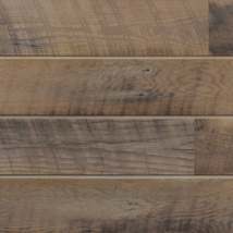 Sawtooth Oak Slatwall Panel - 2' H x 8' W