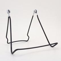 Black 5 1/2 In. Adjustable Easel