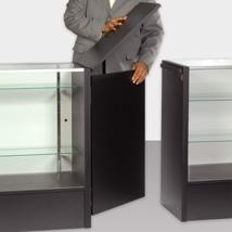 Black Employee Pass Thru System