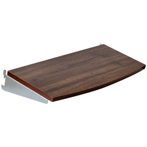 Di Simo Wood Shelf