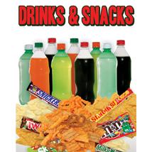 Drinks  amp Snacks  Po...