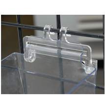 Grid Adapter For Acrylic Bin