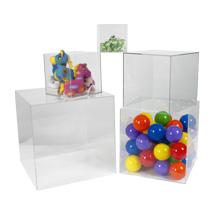 Acrylic Countertop Displays | Acrylic Counter Top Displays | Retail