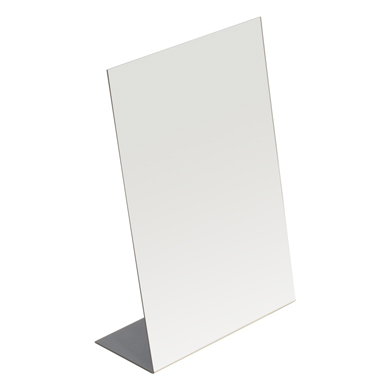 Acrylic Shoe Mirror