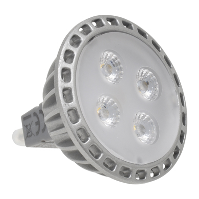 5 watt LED Top Spotlight for Showcases