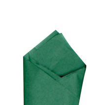 Tissue Paper - Holiday Green