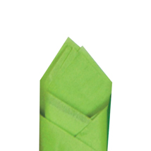 Tissue Paper - Citrus Green