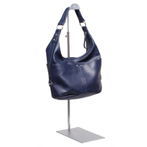 Extra Wide Purse Display Stand