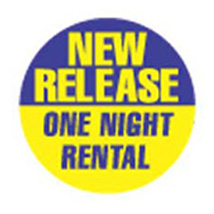 NEW Release - One Night Rental Label