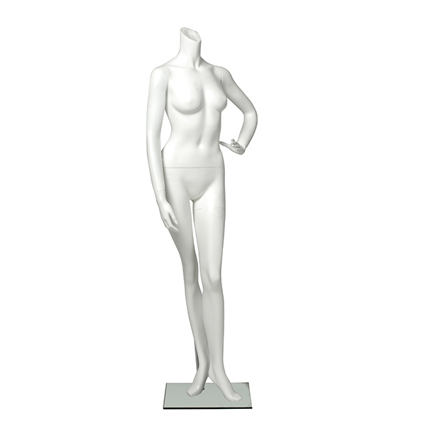 Full Female Mannequin W/Base