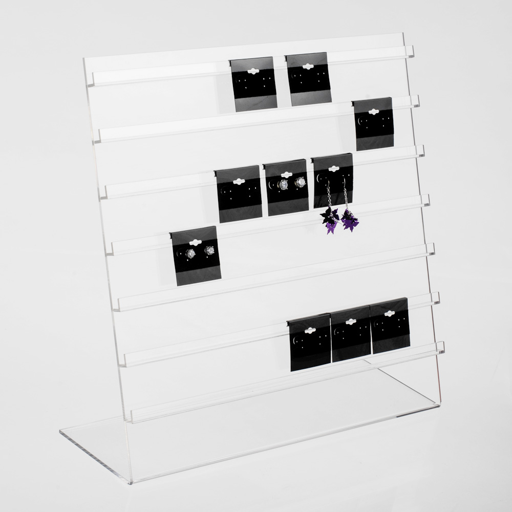 Jewelry Card Easel - Countertop