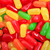 Mike and Ike Bulk Candy - 27 lbs.