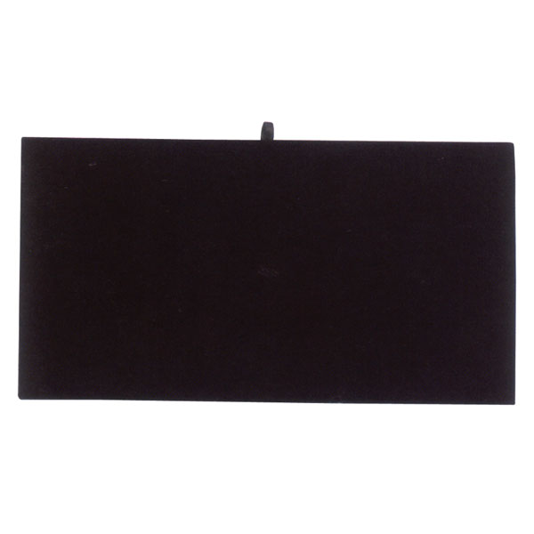 Tray Pad - Black Velvet