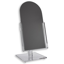 Countertop Mirror With Stand