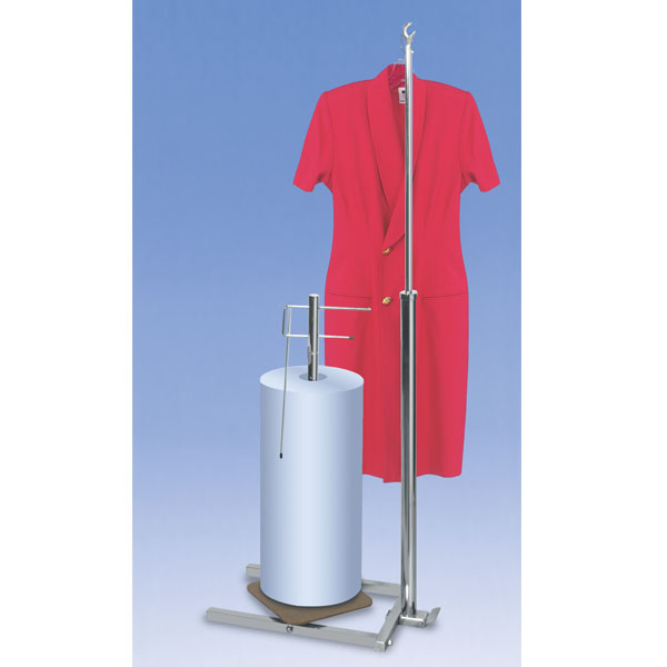 Garment Bagging Stand
