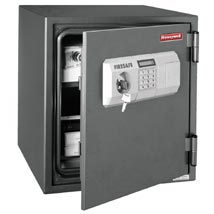 Digital Keypad 1.2 Cu.Ft. Firesafe