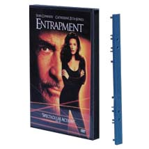 Secure DVD Case