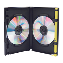 Zenithpac DVD Security Case