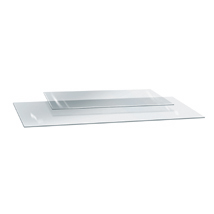 12 In. Wide Glass Shelves
