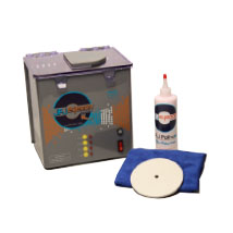 J F J Eyecon Mini Repair Machine