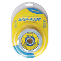Skip Away Buffing Wheel
