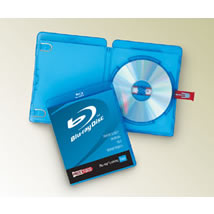 Blu Ray Security Cases