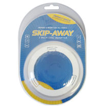 "3"" Disc Adapter For The Elite60 And The Skip Away Systems"