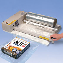 Deluxe Shrink Wrap Sealer