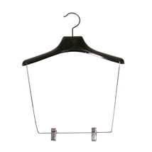 Coordinate Hanger with Drop