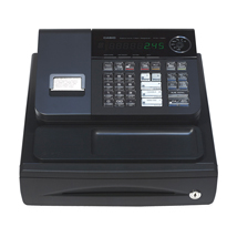 Casio T280 Cash Register