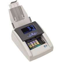 Currency Counterfeit Detector